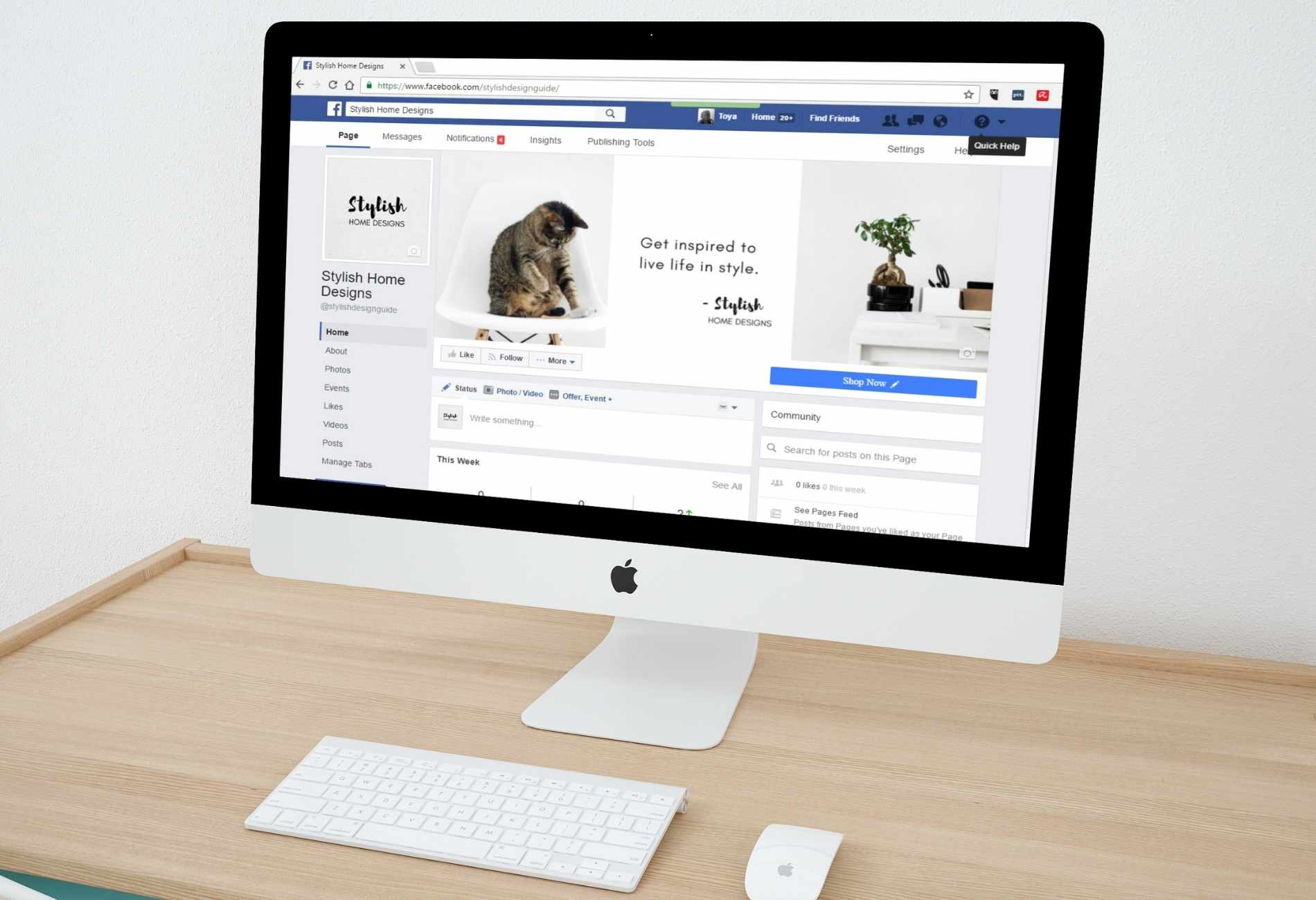 Social media marketing per aziende e professionisti aumenta le vendite