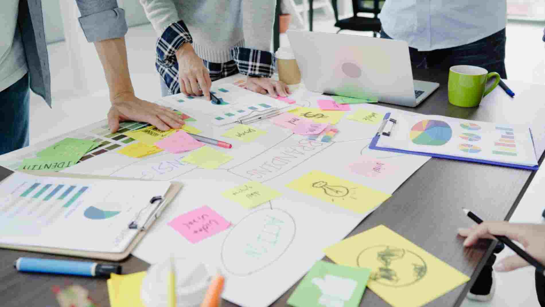 realizzazione siti web processo pianificazione