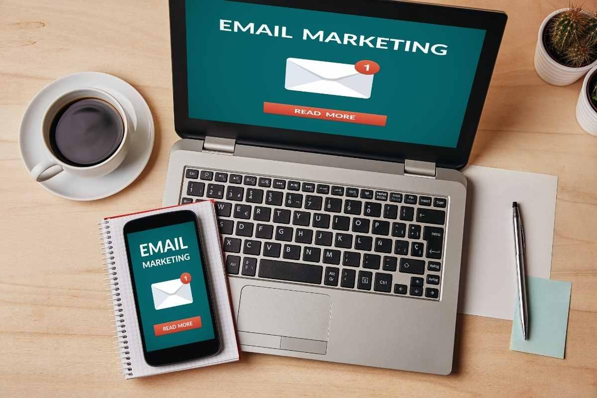 7 ottimi servizi di email marketing per le piccole imprese